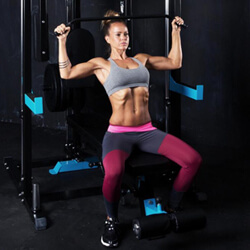 Squat & Half-Racks