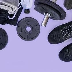 Fitnesszubehör & Sport Accessoires