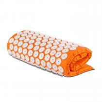 Eraser Yantramatte Massagematte Akupressur 70x40cm Orange