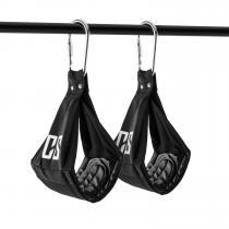 Armlug Ab Slings Armschlaufen Metall-Karabinerhaken max. 120 kg
