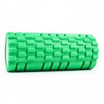 Capital Sports Yoyogi Rouleau de massage en mousse 33,5 cm -vert