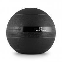 Groundcracker Slamball schwarz Gummi 20kg