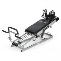 Pilato Pilates Reformer Pilatesbank 120kg max. höhenverstellbar