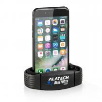 Alatech CS010 Pulsband Herzschlagsensor | kabelloser Pulssensor | Bluetooth 4.0 | Wasserfest: IPX7 | Universalgröße