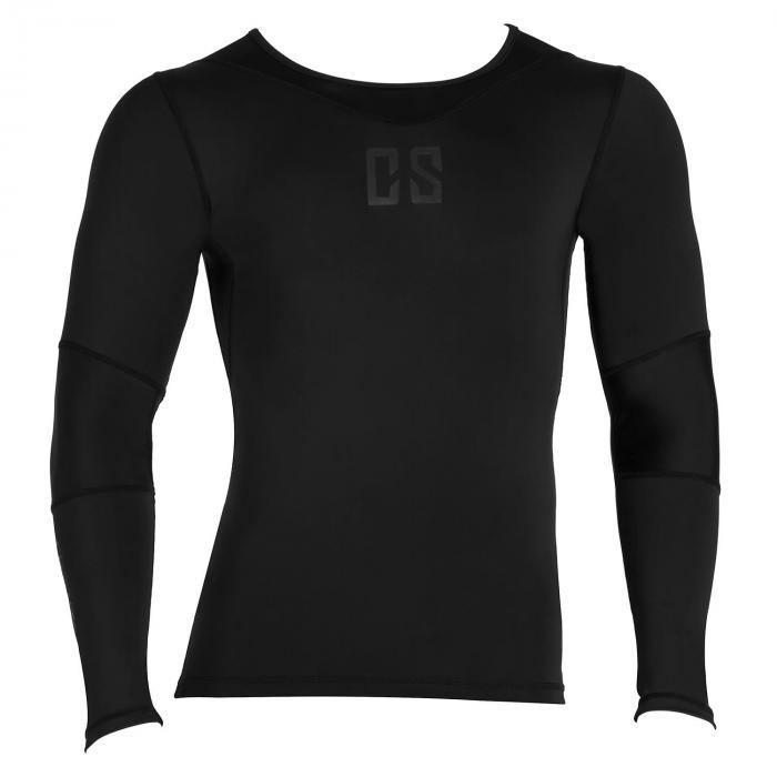 Beforce Kompressions-Shirt Funktionswäsche Men Size L