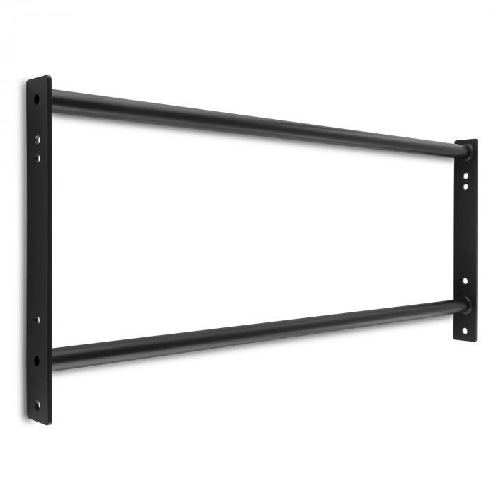 Dominate Edition Double Bar Slim Doppel-Klimmzugstange 108 cm